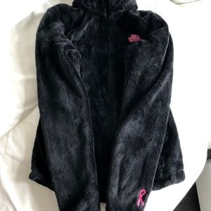 Women's The North Face Black Jacket